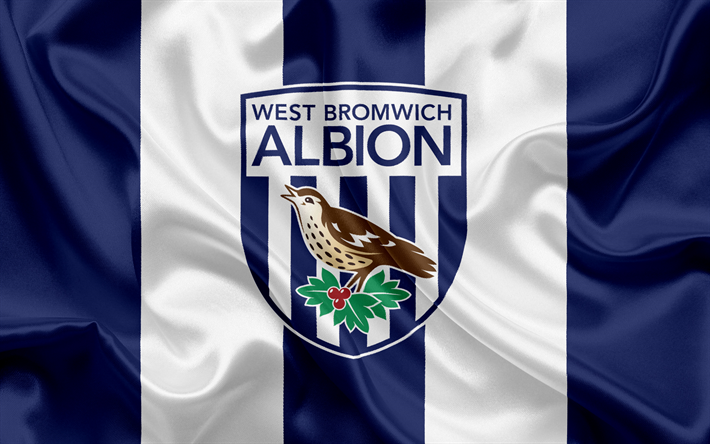 Download Wallpapers West Bromwich Albion Football Club Premier