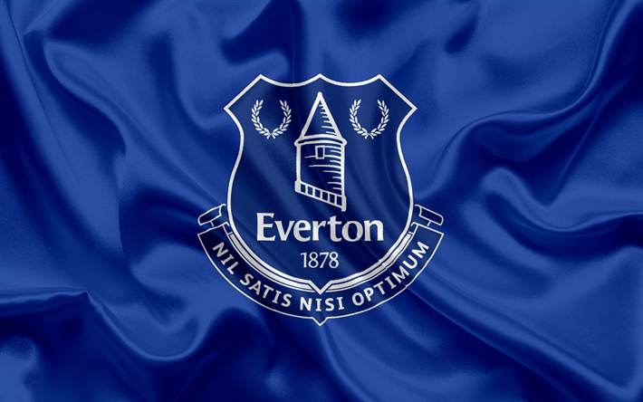 Everton Football Club Premier League Liverpool United Kingdom England