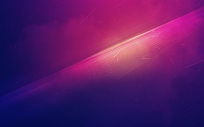 purple abstract backgroun, 4k, space, galaxy, diagonal line, creative