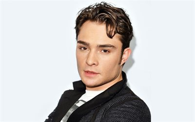 Ed Westwick, british actor, musician, guys, celebrity