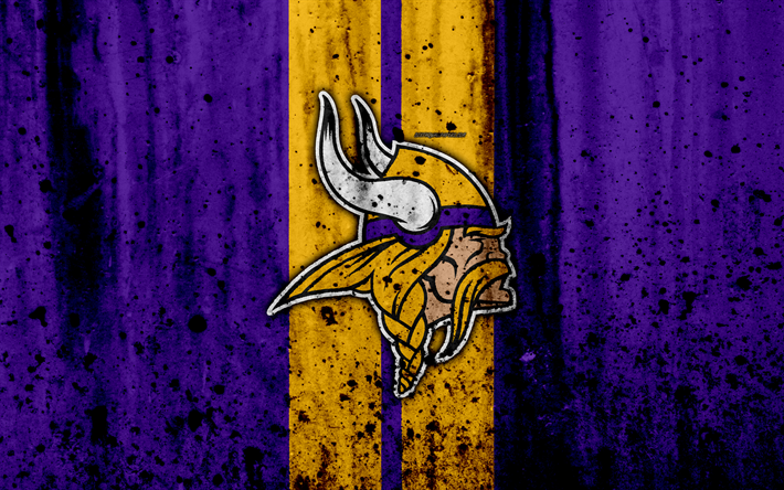 Minnesota Vikings Wallpaper by Jdot2daP on DeviantArt More