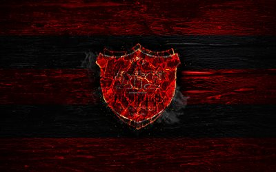Download Wallpapers Persepolis Fc Fire Logo Persian Gulf Pro League Red And Black Lines Iranian Football Club Grunge Football Soccer Persepolis Logo Wooden Texture Iran For Desktop Free Pictures For Desktop Free