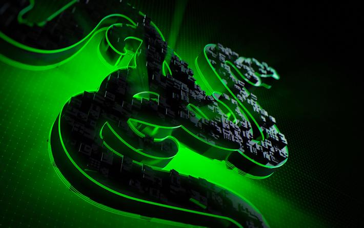Herunterladen hintergrundbild razer 4k gaming ger te for Sfondi razer