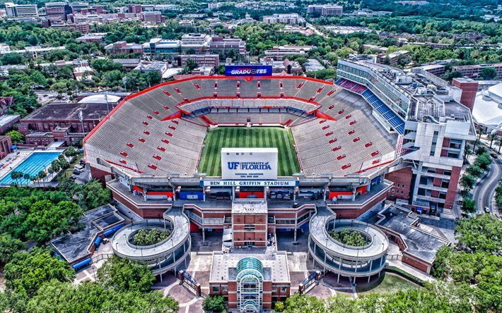Ben Hill Griffin Stadium Upgrades Could be in the Offing