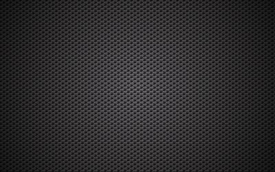 4k, gray carbon background, vector textures, carbon patterns, gray carbon texture, wickerwork textures, creative, carbon wickerwork texture, lines, carbon backgrounds, gray backgrounds, carbon textures