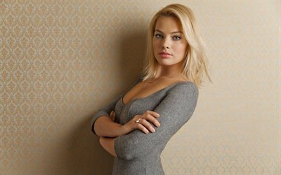 margot robbie, australian actress