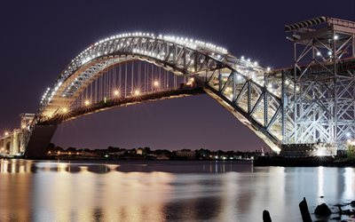 bayonne, belenski bridge, new jersey