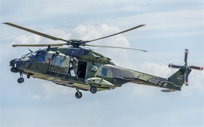 eurocopter, nh industries, nato, nh-90