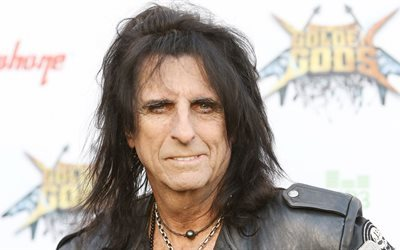 rock, alice cooper, singer
