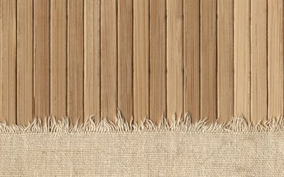 burlap, fabric, tree, texture