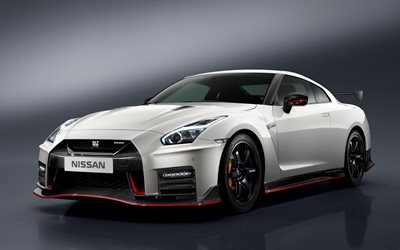 2016, sports coupe, nissan, gt-r nismo
