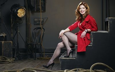 dana delany, actress