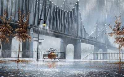 jeff rowland, jeff roland, british artist, a long time ago