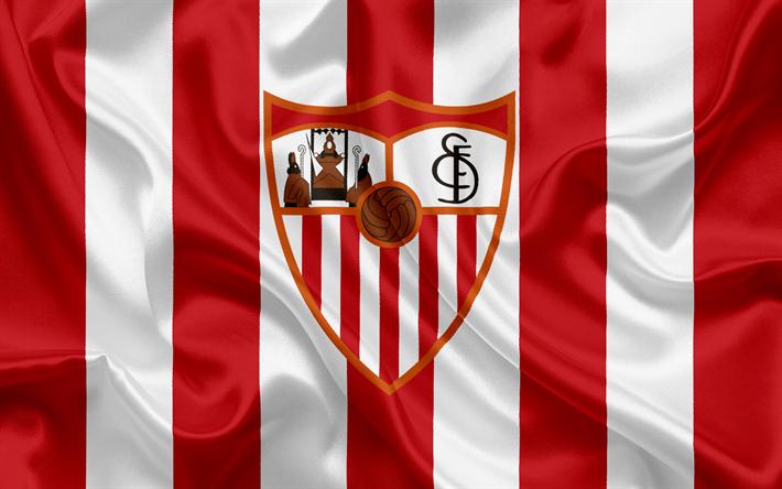 Descargar Fondos De Pantalla El Sevilla Fc  Club De F U00fatbol