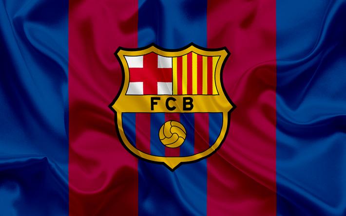 Download Imagens O Barcelona FC, O Futebol Profissional Do