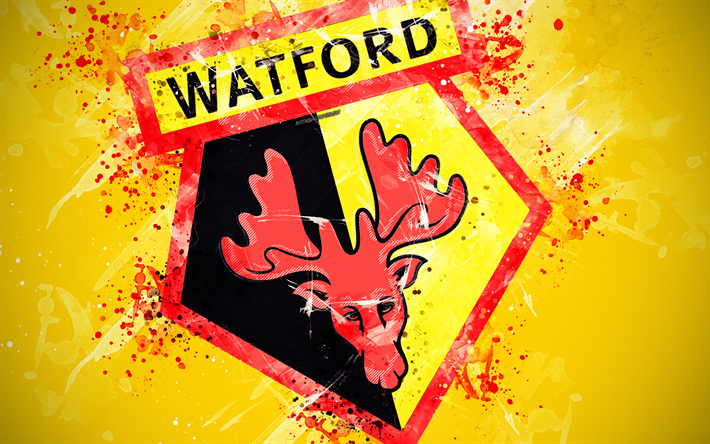 PL: Watford Vs Arsenal