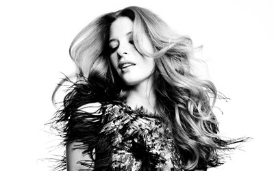 Rachelle Lefevre, Canadian actress, photoshoot, monochrome, portrait, Canadian celebrities