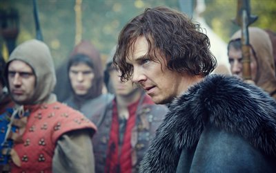 Benedict Cumberbatch, Richard III, historical films, Richard 3