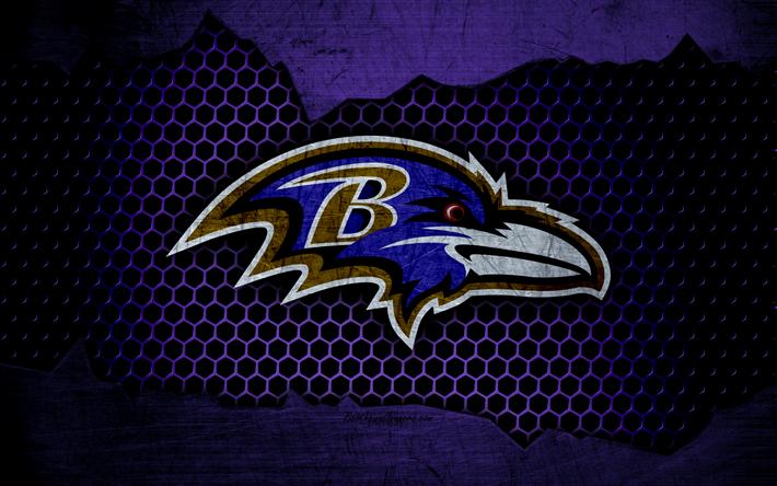 Baltimore Ravens Hd Wallpaper >> Baltimore Ravens Logo Wallpaper Hd | Wallpaper Images