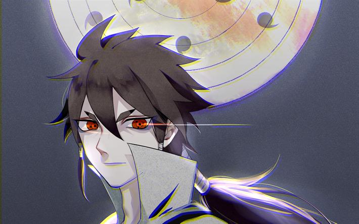 Indra Otsutsuki Wallpaper Hd