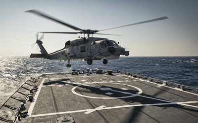 Sikorsky SH-60 Seahawk, Turkish deck helicopter, S-70B Seahawk, Turkish Navy, military helicopters
