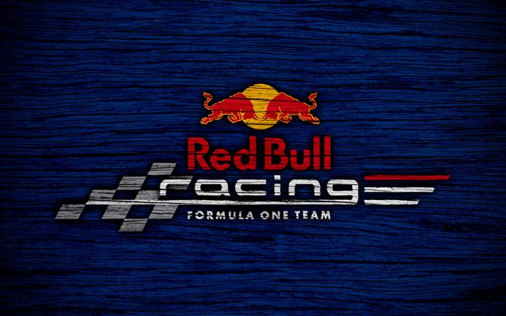 Descargar Fondos De Pantalla Red Bull Racing 4k Fan Art