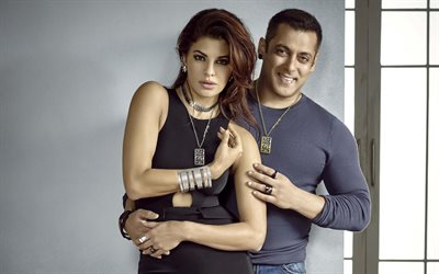 Jacqueline Fernandez, Salman Khan, Indian actors, Bollywood, photosession, Indian stars