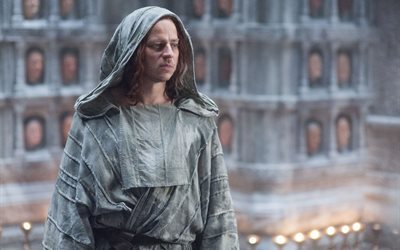 german actor, tom vlasiha, game of thrones, tom wlaschiha, series, jaqen h'ghar