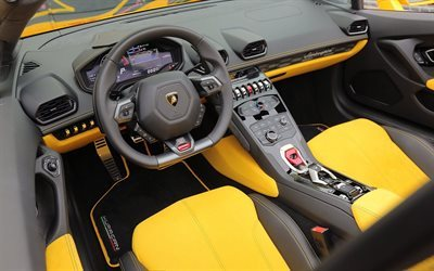 lamborghini, all-wheel drive sports car, huracan, lp610-4