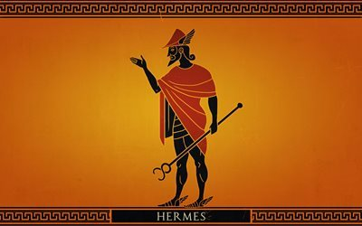 apotheon, hermes, game