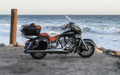 2015, roadmaster, indian, motorcycle