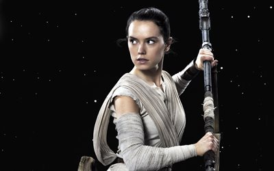 adventure, daisy ridley, fiction, british actress