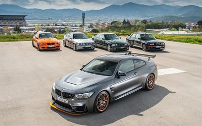 spor coupe, bmw, gts