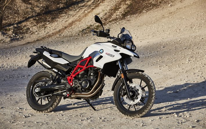 bmw, motorcycle, travel enduro, f 700gs