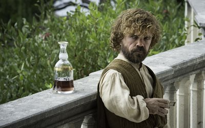 peter dinklage, game of thrones, série, tyrion lannister