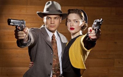 tv-sarja, emile hirsch, 2013, holliday grainger