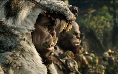warcraft, 2016, film, fantasy