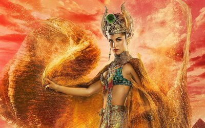 fantasy, 2016, gods of egypt, adventure