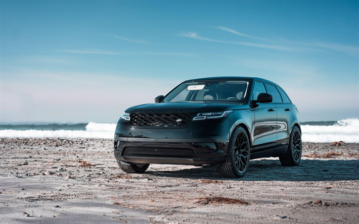 Download Wallpapers Tag Motorsports Tuning Range Rover