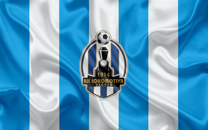 Картинки по запросу NK Lokomotiva logo фото