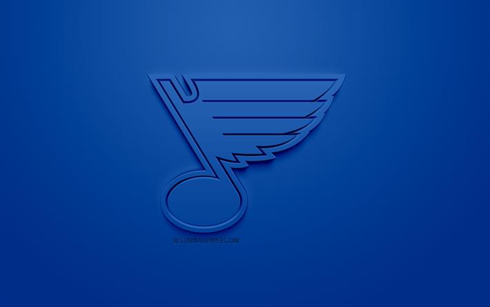 St Louis Blues, American hockey club