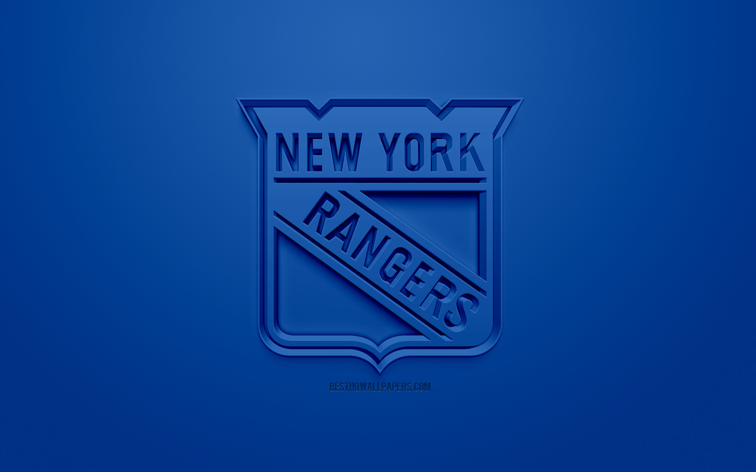 Download Wallpapers New York Rangers American Hockey Club