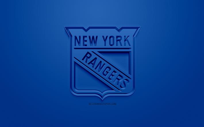 York Rangers, American hockey club