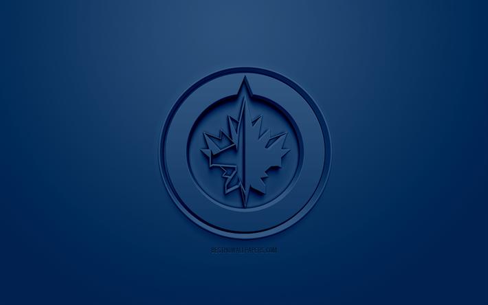 Descargar Fondos De Pantalla Winnipeg Jets Canadiense De