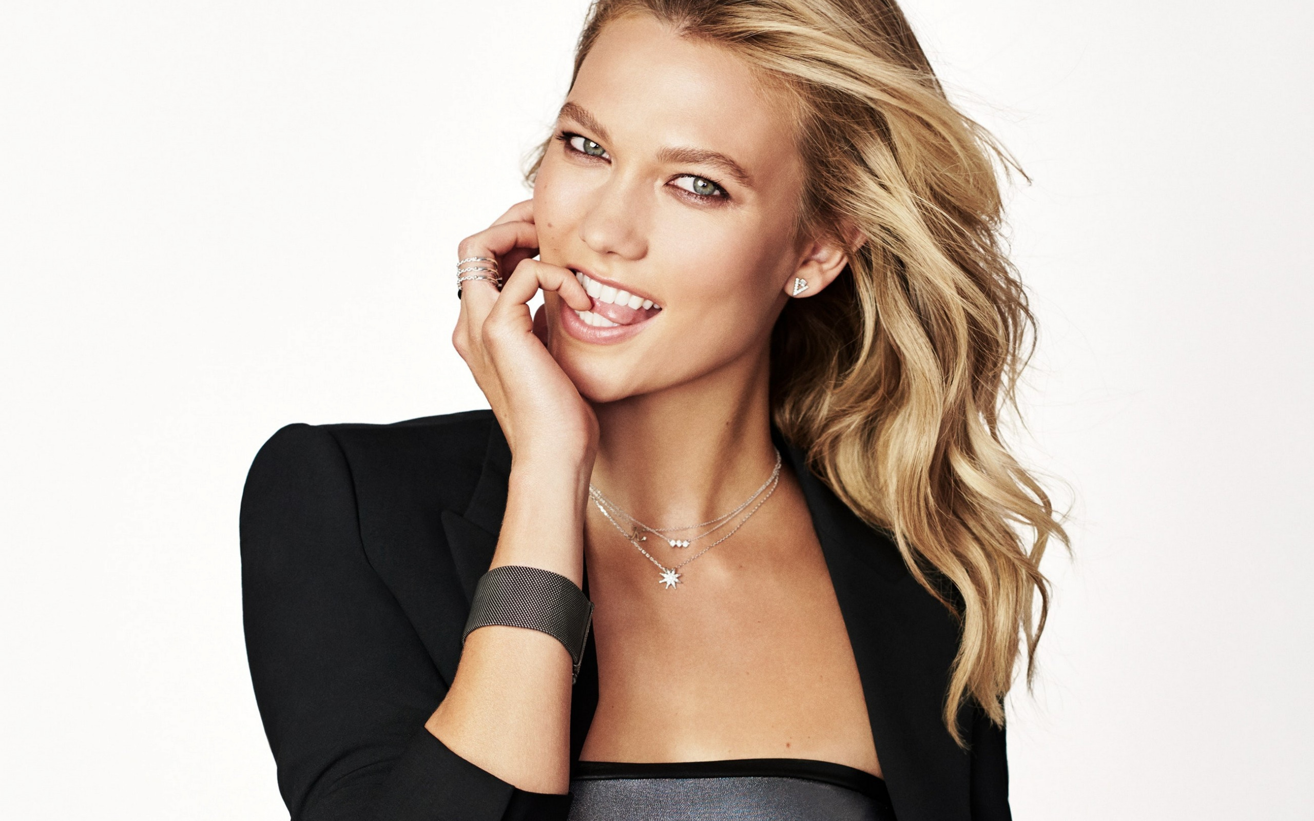 Karlie Kloss, portrait, photo shoot, american fashion model, beautiful woman, american supermodel
