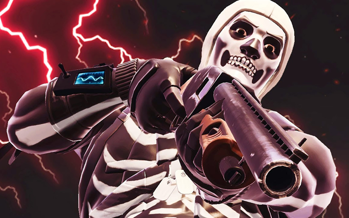 Download Wallpapers Skull Trooper 4k Fan Art Fortnite Battle Royale 2019 Games Fortnite Warriors Skull Trooper Fortnite For Desktop Free Pictures For Desktop Free Best fortnite's creations from around the world (#cosplay, #fortnitefanart and overall #fortniteart !) share your contents & follow us. download wallpapers skull trooper 4k