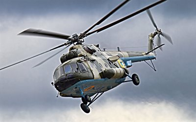 Mi-8, Hip, ukrainian military helicopter, Mil Mi-8, Ukrainian Air Force, Mil Helicopters, Ukrainian Army