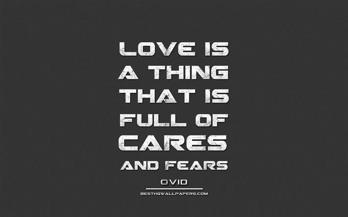 Love Quotes Ebook