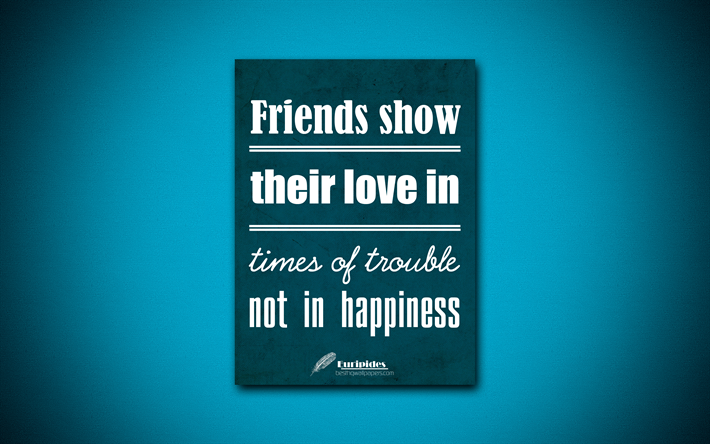 Download Wallpapers 4k Friends Show Their Love In Times Of