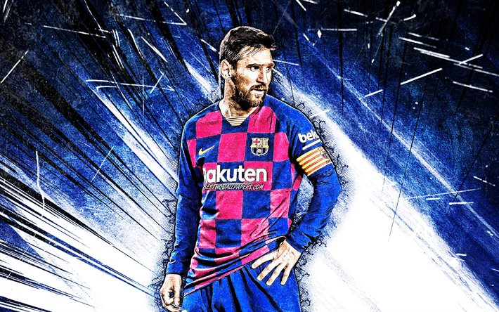 Messi Wallpaper 2020